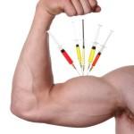 Wpływ stosowania sterydów przez mężczyznę… (art by marek.c)
