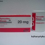 Tamoxifen Citrat