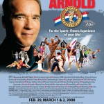 Polacy na Arnold Classic 2008 !