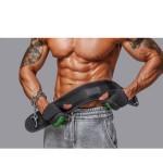 Trening izometryczny-bez sprzętu