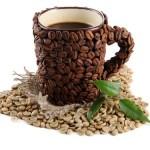 Lecznicza moc kawy