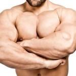 Oporne przedramiona i siła chwytu