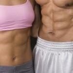 Mięśnie brzucha – czyli odsłanianie sześciopaka