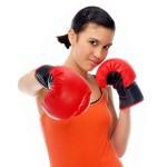 Odżywianie i suplemacja w sztukach walki