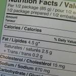 Cholesterol: fakty & mity