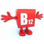 Witamina B12 może chronić mózg w wieku podeszłym