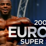 Europa Supershow 2009
