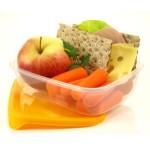 Co jeść gdy jesteśmy w szkole/pracy?