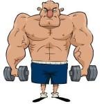 Wstępne zmęczenie mięśni? Czy to działa?
