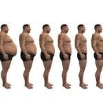Walka z uporczywym tłuszczem