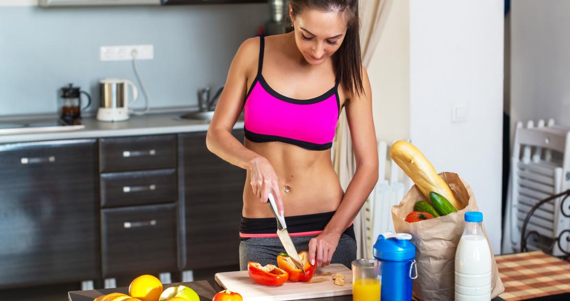 dieta redukcyjna zapotrzebowanie
