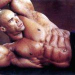 Więcej mięśni, mniej tłuszczu
