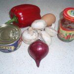 Tuńczyk – danie w 5min (Low carb)