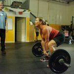 Rozgrzewka w treningu siłowym