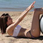 Spalanie tłuszczu i dolna część brzucha -jak zacząć