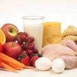 Standardowa dieta – gotowiec