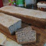 Chleb orkiszowy wysokiej jakości