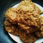 Ciasteczka marchewkowe pyszne i zdrowe