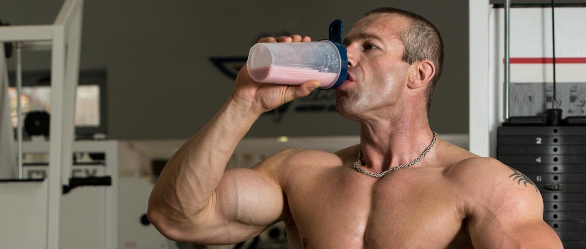 jakie białko na mse