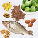 Kwasy n3:n6 w diecie i ich metabolizm