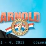 Arnold Sport Festival 2012 – nagrody pieniężne dla zawodów IFBB
