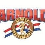 Arnold Classic 2012 !