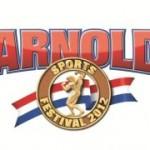 Konkurencje siłowe na Arnold Classic – relacja na żywo!