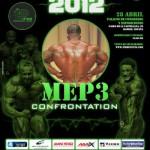 2012 IFBB Mr. Europe Pro