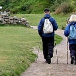 Nordic Walking – czy ta moda ma sens? + 3 art. na potreningu.pl