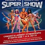 2012 IFBB Toronto Pro Supershow