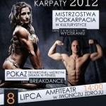 Grand Prix Karpaty 2012 – Iwonicz Zdrój