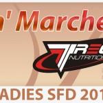 Kij'n'Marchewka akcja Ladies SFD & Trec Nutrition