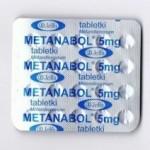 Metanabol – skutki uboczne