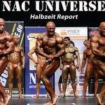 Mr &Ms Universe NAC – Hamburg 2012