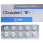 Clenbuterol – spalacz wysokiego ryzyka
