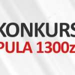 Konkurs Ground Game i Iron Horse – Wygraj 1300zł !