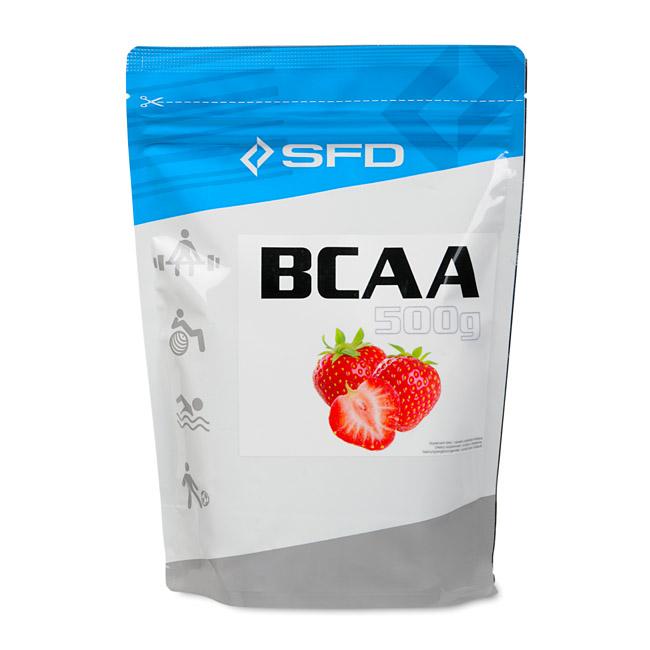 SFD BCAA 500 g
