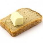 Sześć mitów na temat masła