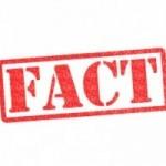 Fakty, o których wszyscy wiedzą, lecz nic z tego nie wynika…