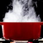 Dlaczego warto gotować na parze?