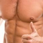 Jak odsłonić mięsnie brzucha? Dziesięć dietetycznych zasad