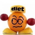 Dieta odchudzająca i złe samopoczucie