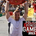 Zawody Polish Fitness Games 2013