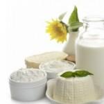 Produkty mleczne a dieta osób aktywnych