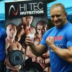 I Mistrzostwa Polski w MuscleUp