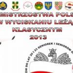 III MP Juniorów, Seniorów i Weteranów w WL Kl