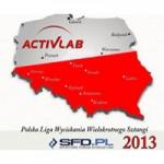 Polska Liga WW – Ozimek 6.10.2013