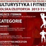 17.11.2013 zawody LIVE na www.TV.SFD.pl