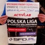 Czas na Poznań – Wyciskanie Wielokrotne