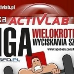 Polska Liga WW – WROCŁAW 2014.03.15